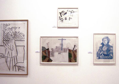 Salon du dessin contemporain montpellier 009 drawing room 018 - Salon dessin contemporain ...